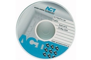 ACT Software CD 2