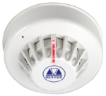 Menvier Soft Addressed Analogue Heat Detector