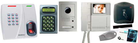 access-control-products